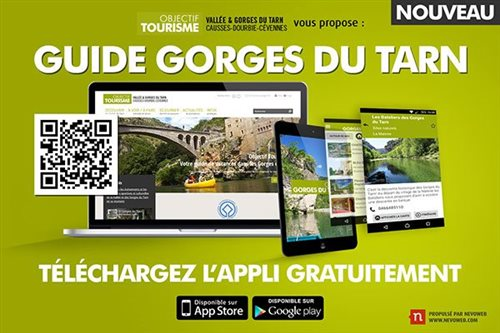 Application Guide Gorges du Tarn