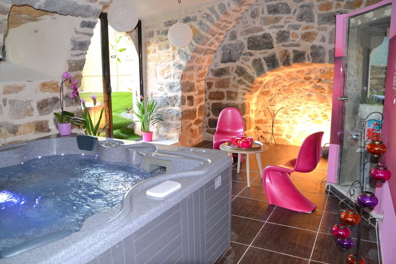 Location Chambre DHte Gte Spa Piscine Gorges Du Tarn Millau
