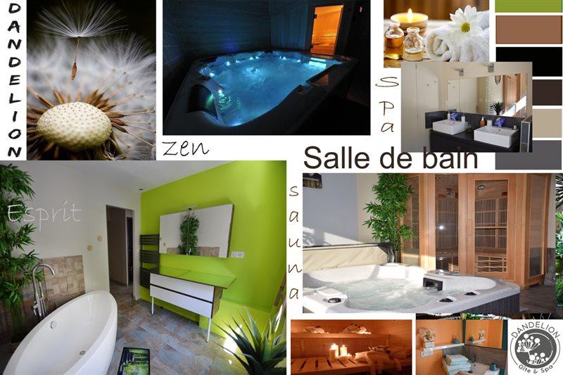 Cottage with pool Jacuzzi gorges of Tarn Millau Aveyron luxury ...