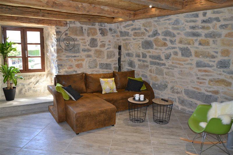 Cottage with jacuzzi Pool gorges du Tarn Millau Aveyron Lozère ...